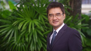 """""""He has analytical mind and thinks strategically""""   - Ohm Savanayana (Leica Microsystems)"""